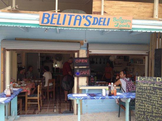 Belita's Deli