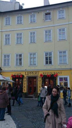 Hotel Lippert : Hôtel