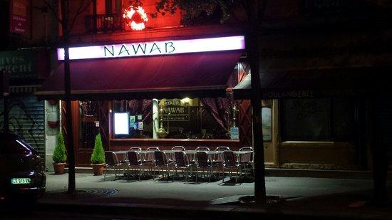 Le Nawab: Nawab