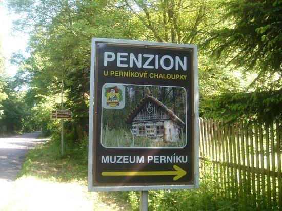 Muzeum Perniku - Pernikova Chaloupka