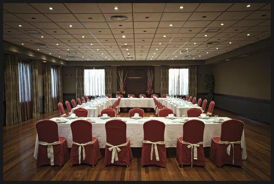 Asador Coto Real: Salón Royal