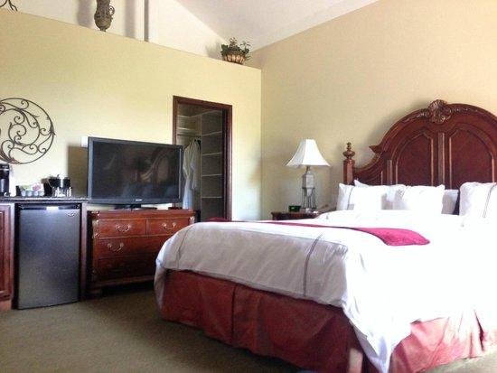 South Coast Winery Resort & Spa: Villa 14
