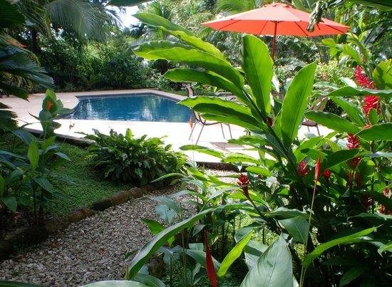Casas de Soleil : Oasis