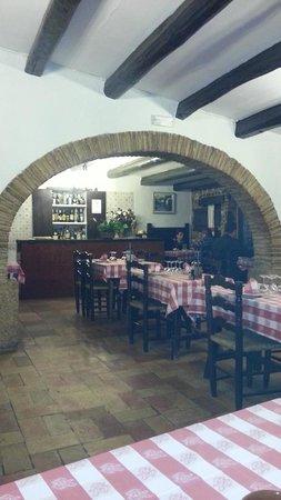 Taverna La Granota