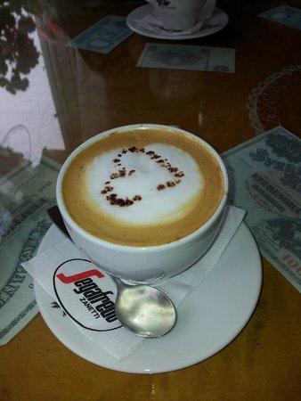 Cafe Silltruten: Caffee Silltruten - Vaxholm