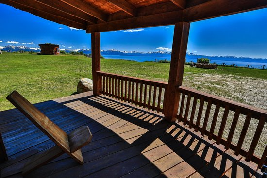 Kenai Peninsula Suites