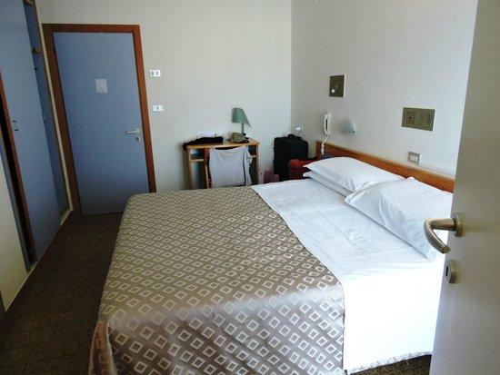 Camera - Picture of Hotel Brig, Riccione - TripAdvisor