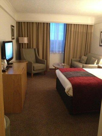 Copthorne Hotel Slough - Windsor: Camera