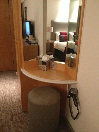 Copthorne Hotel Slough - Windsor: Specchio
