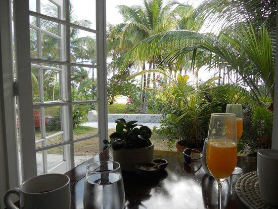 Kamalame Cay : Great House