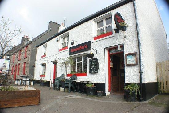 Hanafin's Bar