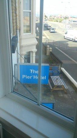Pier Hotel Rhyl: the pier hotel