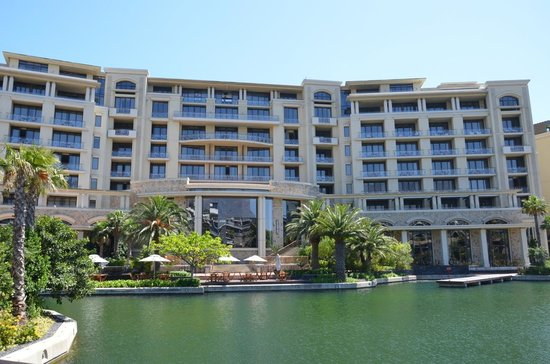 One&Only Cape Town: Vista geral do Hotel One & Only Cape Town