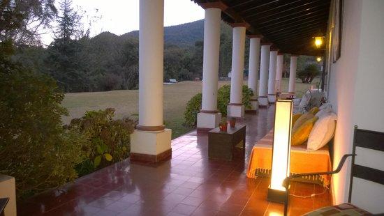 Antigua Sala: Galeria