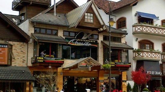 Ocasiao Restaurante e Choperia
