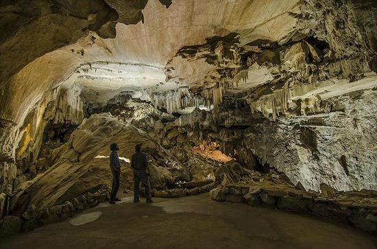 Visit The Underground World Of Sequoia National Park