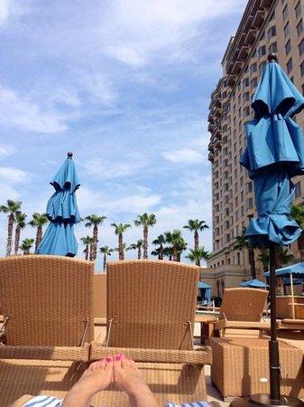 Westin Savannah Harbor Golf Resort & Spa: pool