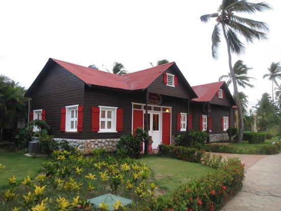 Punta Cana Princess All Suites Resort & Spa : La Petite Fondue