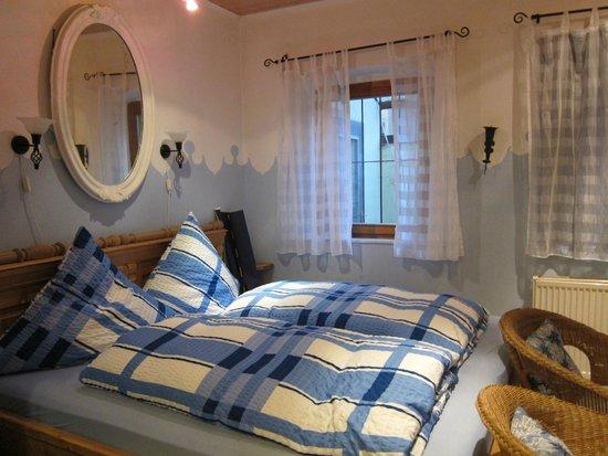 Gästehaus Liebler: bedroom