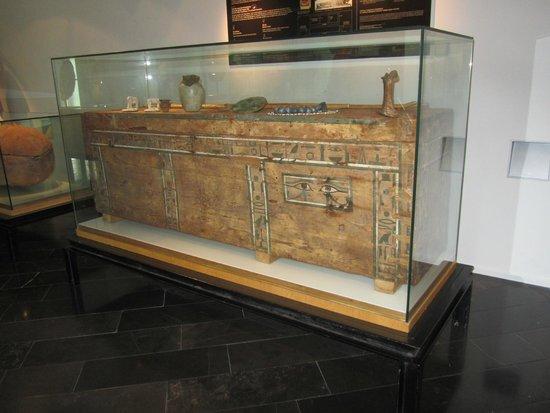 Barcelona Egyptian Museum 17