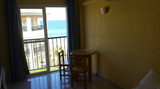 Complejo Formentera: Room #316