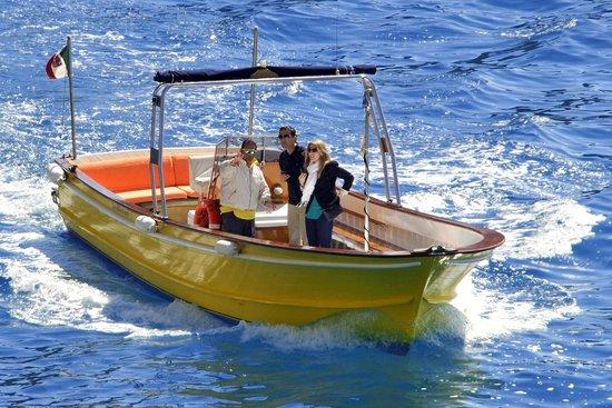 Capri Whales di Wendy : Kayla's Vittoria