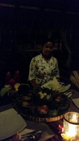 Sunset House Lombok : The beautiful Ana...