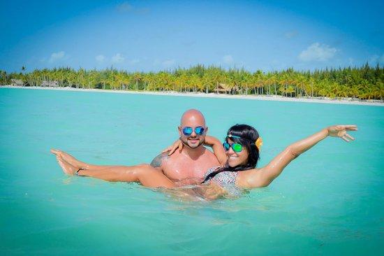 Hard Rock Hotel & Casino Punta Cana: Playa Hotel