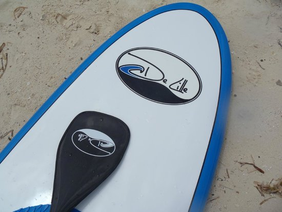 De Lille Sports: Awesome boards and paddles