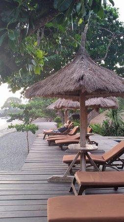 Sunset House Lombok : Ahhhh