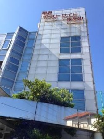 Kofu East Side Hotel