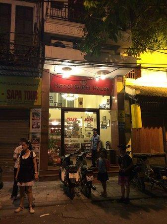 Hanoi Guest House : Hanoi Guesthouse