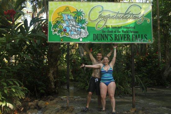 JuJu Tours: Dunn's River Falls