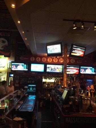 Foxboro Sports Tavern, Naples - Menu, Prices & Restaurant Reviews - TripAdvisor