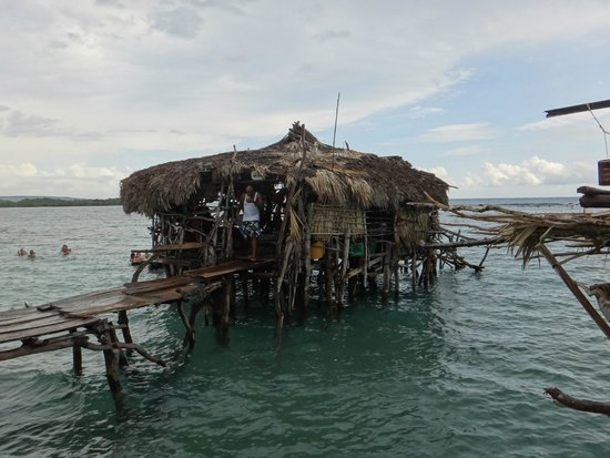 JuJu Tours : Pelican Bar