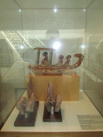 Barcelona Egyptian Museum 3