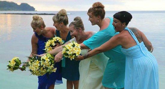 Le Lagoto Resort & Spa: le lagoto weddings