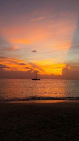 ClubHotel Riu Ocho Rios: Sunrise