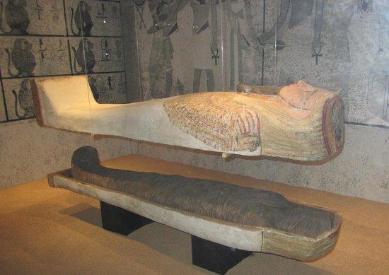 Barcelona Egyptian Museum 21