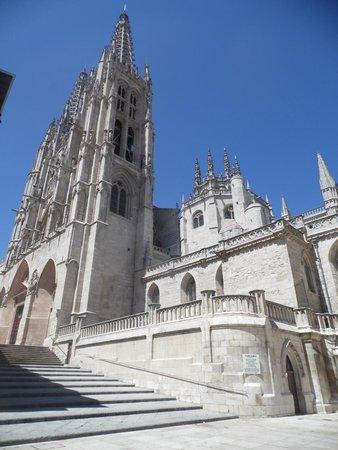 Catedral de Burgos: foto1