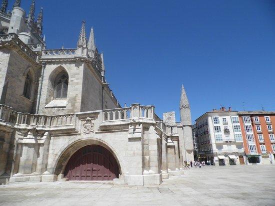 Catedral de Burgos: foto2