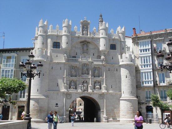 Arcos de Santa Maria : foto1