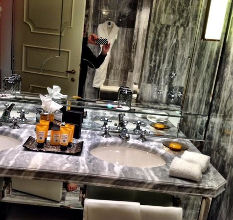 The Gritti Palace, A Luxury Collection Hotel : Bathroom