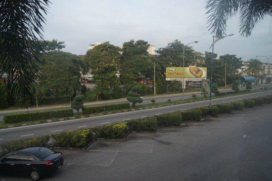 Kuala Lumpur Golden Triangle Hotel | Renaissance Kuala