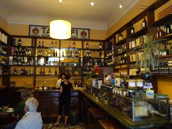 Florence Urban Adventures: Truffle Bar