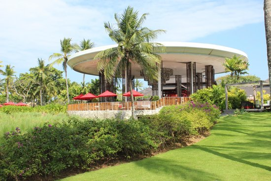 Club Med Bali : The Bar