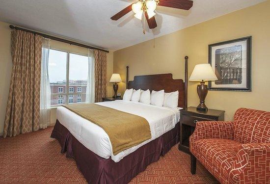Photo of Hotel Wyndham Old Town Alexandria at 1757 King Street, Alexandria, VA 22314, United States