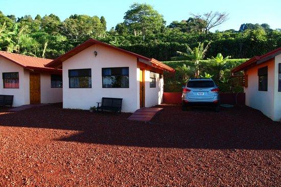 Hotel Mango Valley : My Cottage