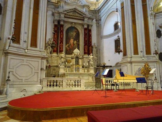 Virtuosi di Venezia: Vivaldi's Church