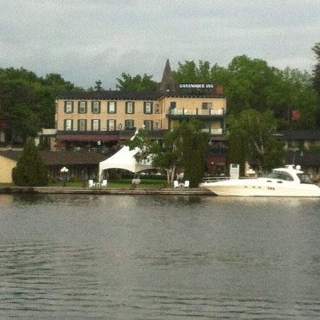 The Gananoque Inn and Spa : Gananoque Inn